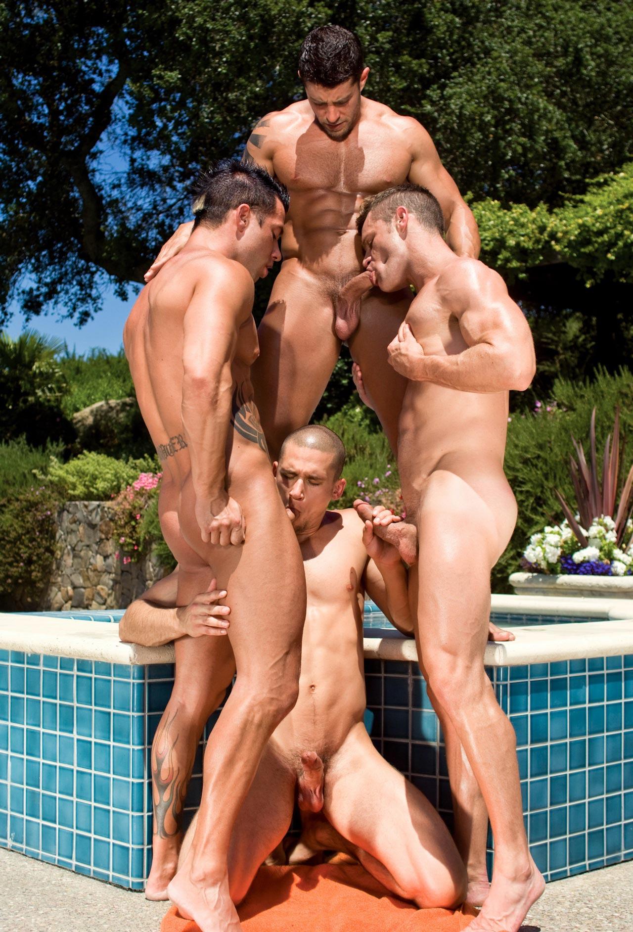 Desnudos masculinos famosos gratis