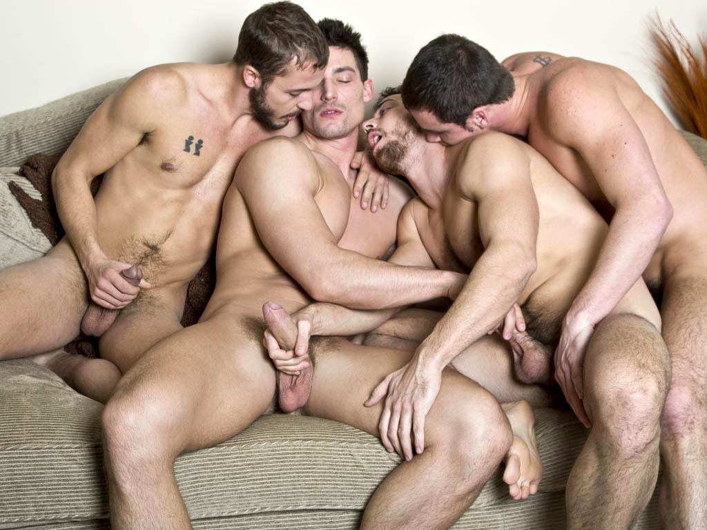 Бесплатно порно фото групповуха геи