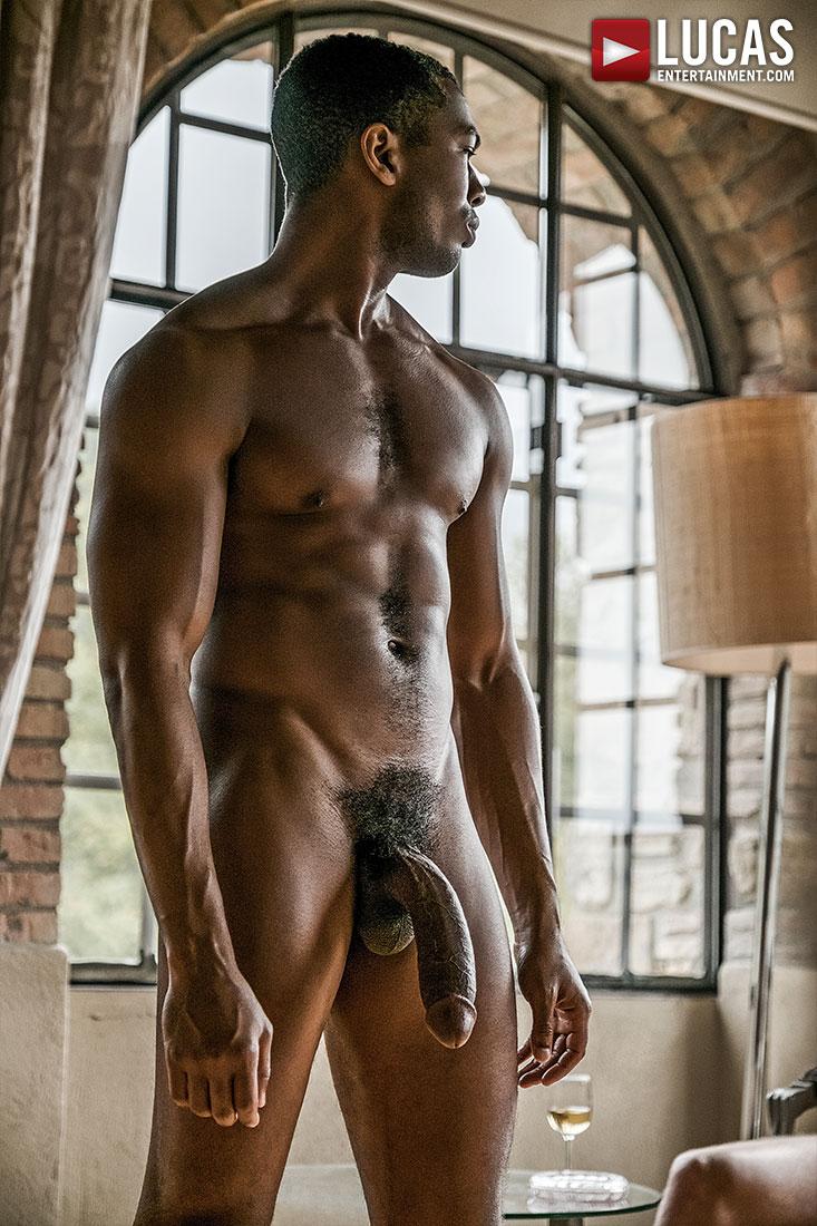 фото порно октеров мужчин с большим членом