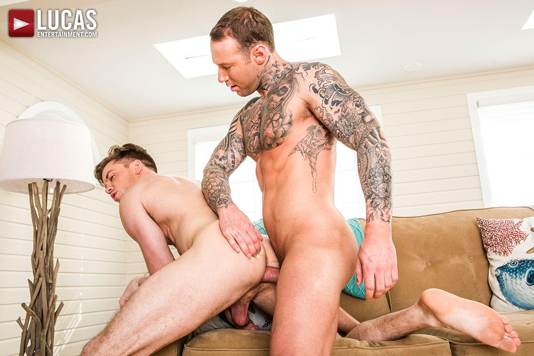 Videos de sexo bondage gay