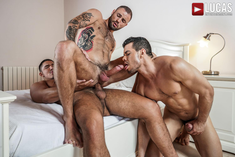 cachas gay pornhub españa