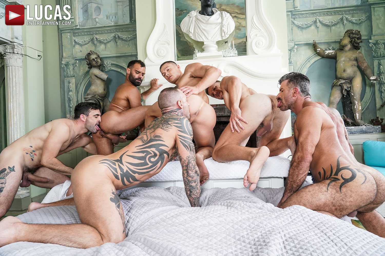 gays en vivo
