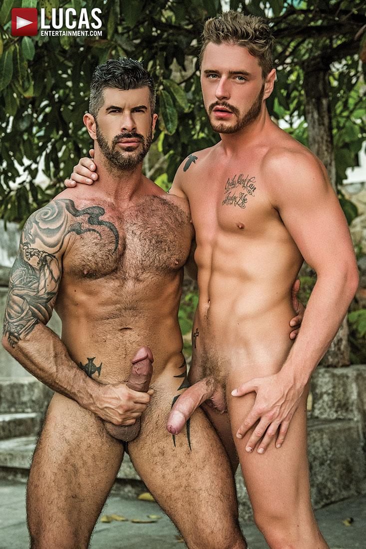 videos pornos gay actores españoles