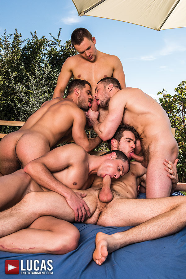 Gay gratis largos porn video