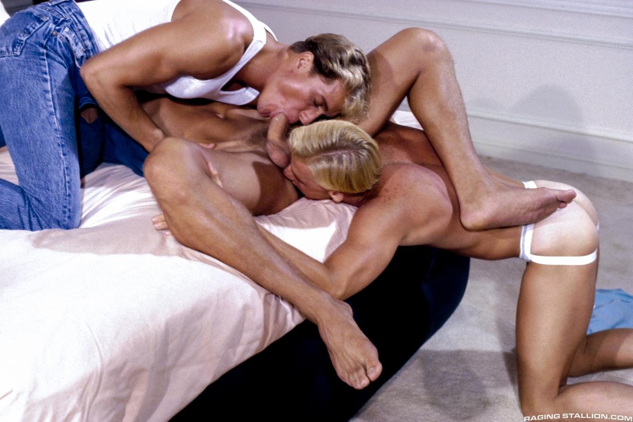 Hombres vintage en porno