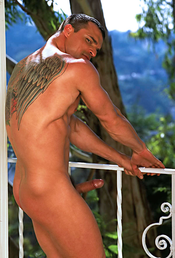 chicos musculosos barcelona escort gay