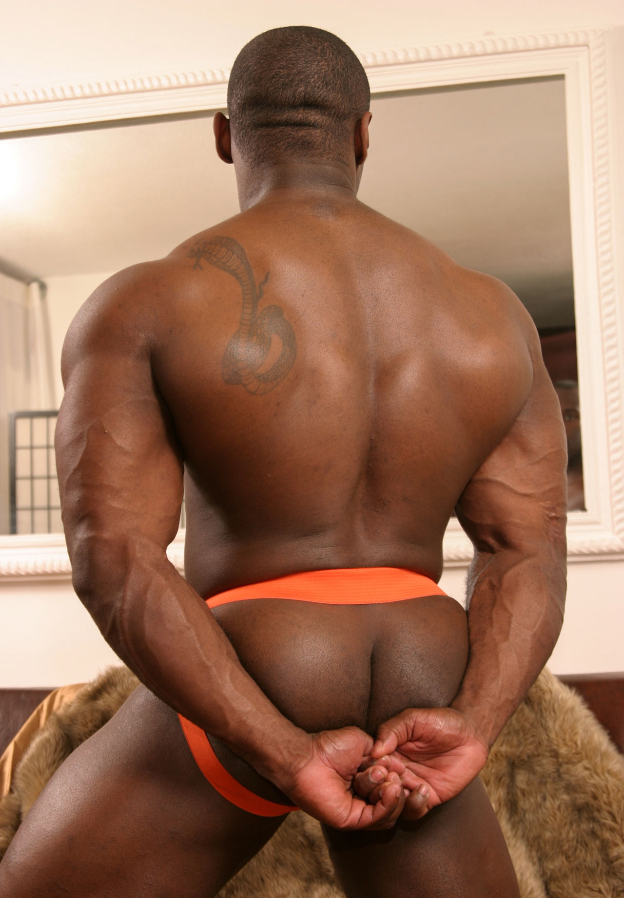 gay ebony videos