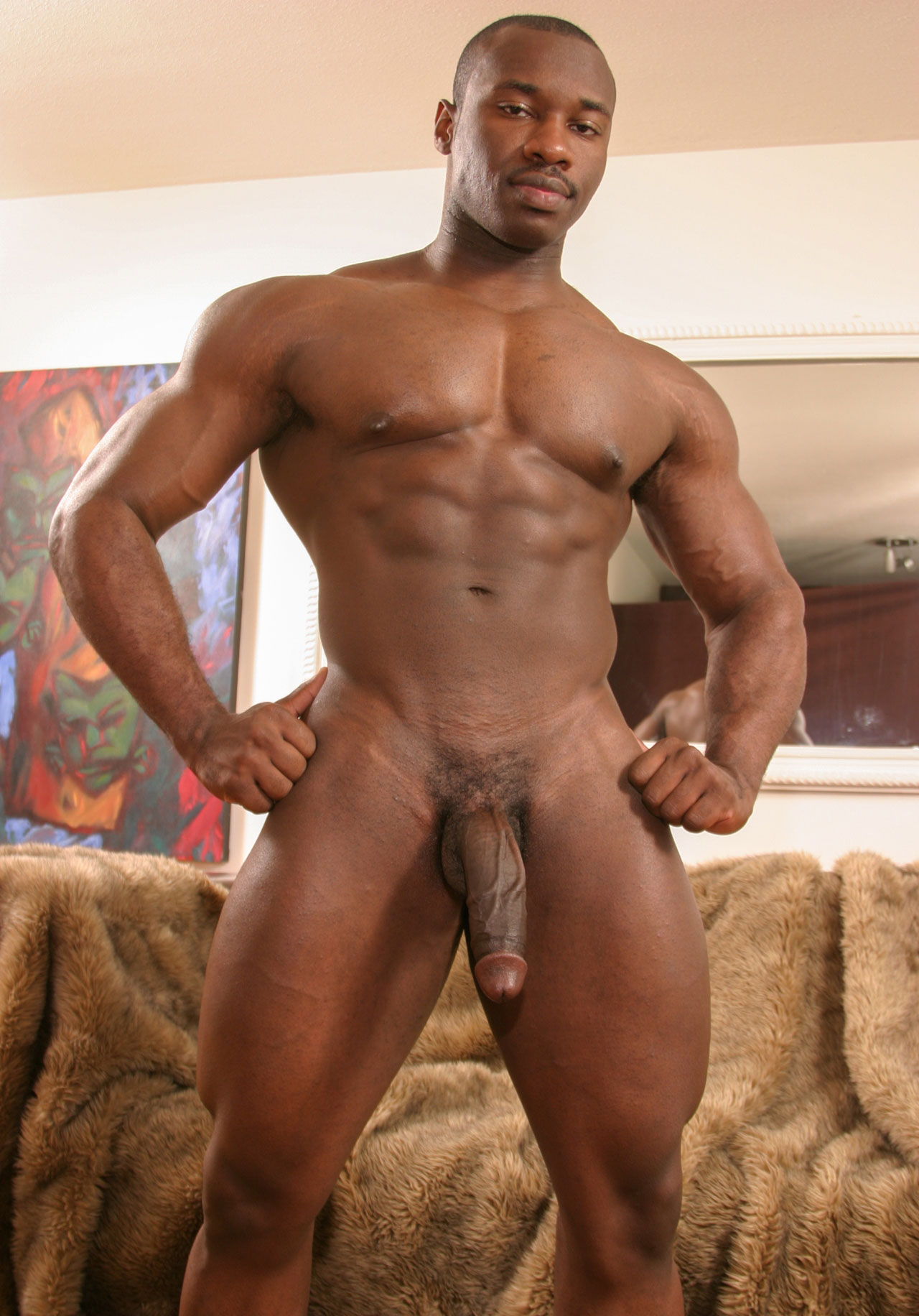 Gay Black Men With Big Cocks