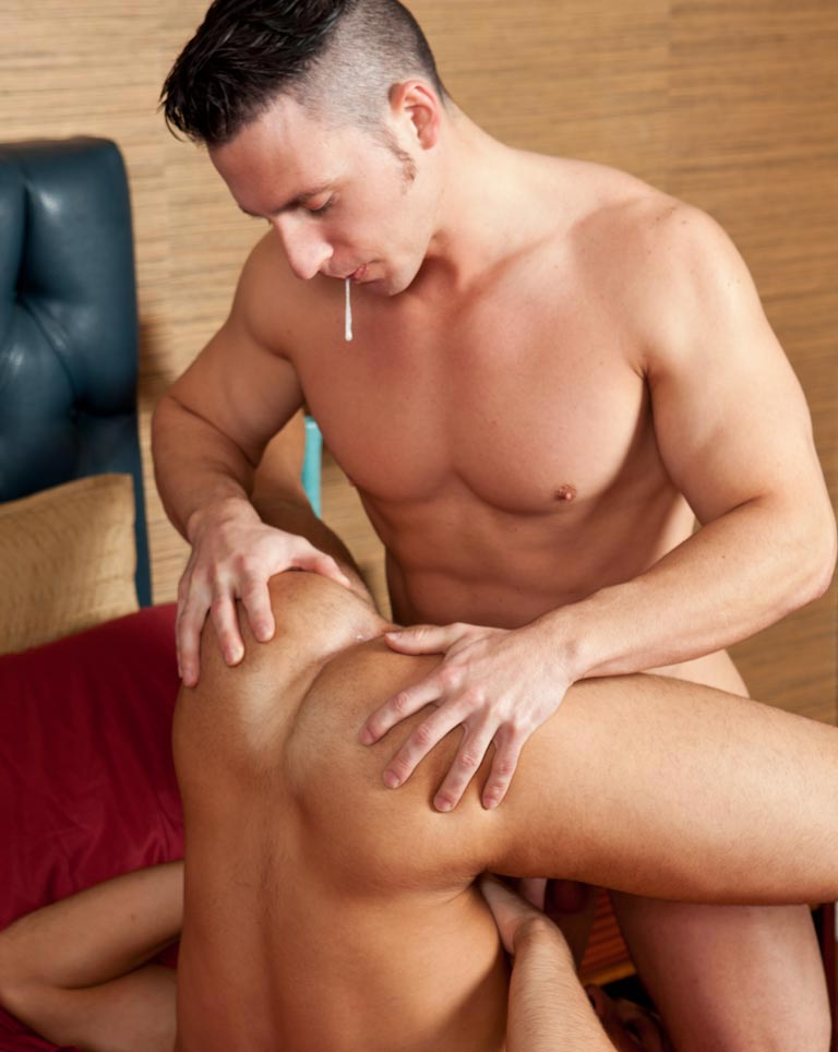 from Santiago gay porn no virus