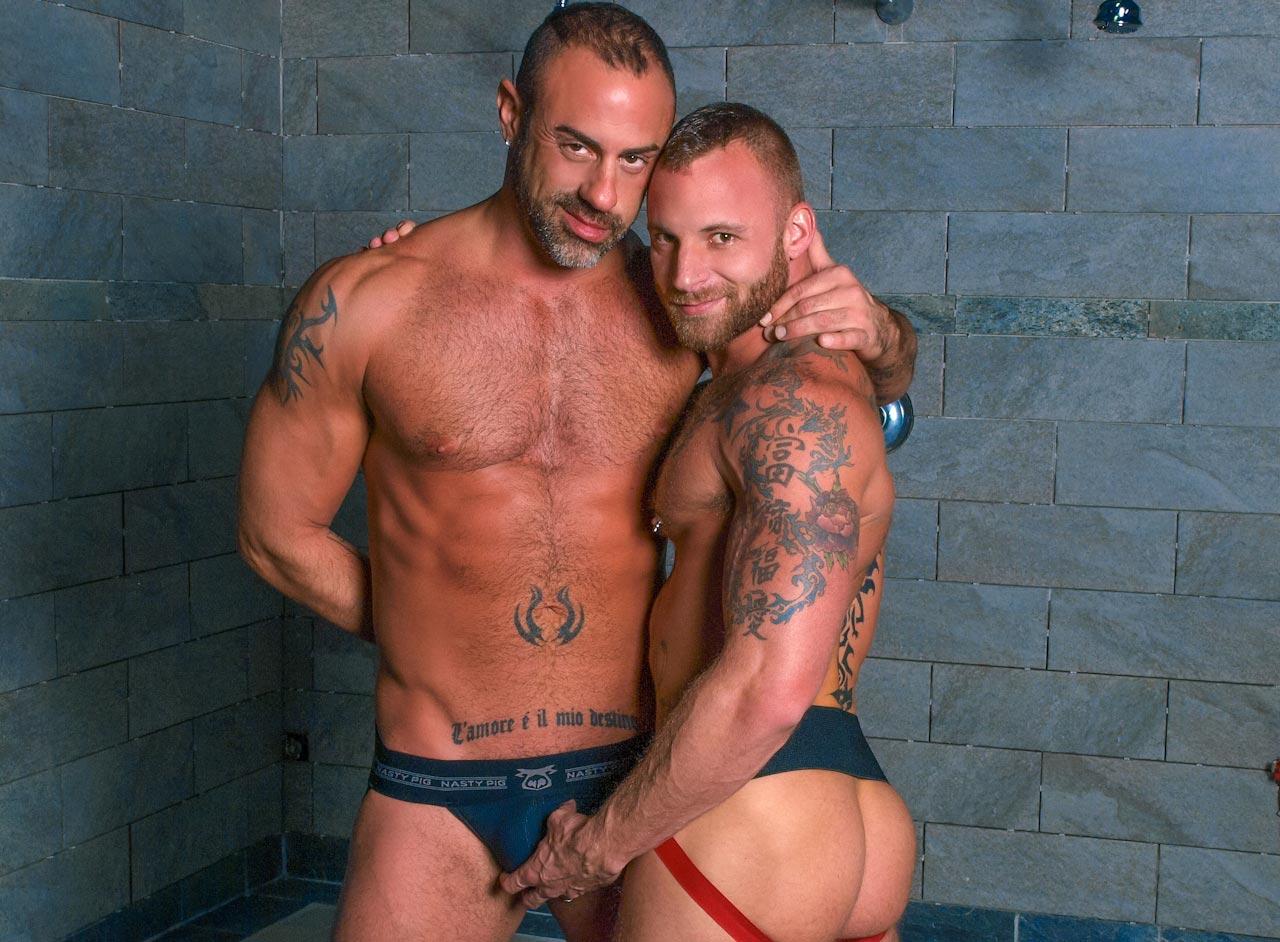 modelos esoañol gay