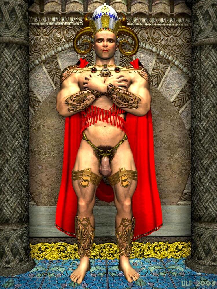 from Konnor fotos fantasias gay sauna