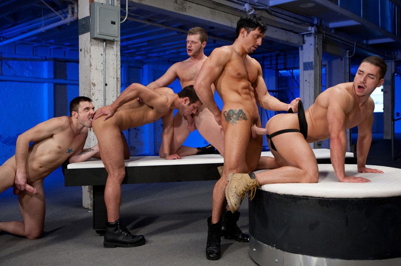 Free Porno Gay Negros Pollones Hombres Musculosos Videos