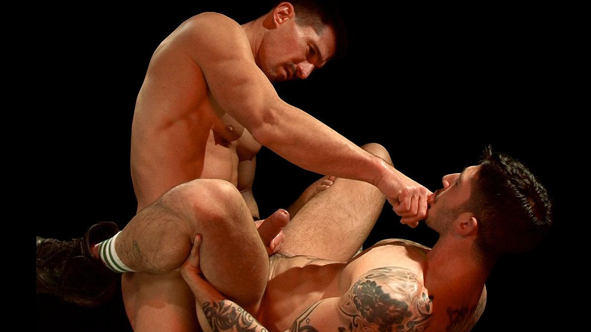 hot monster men naked