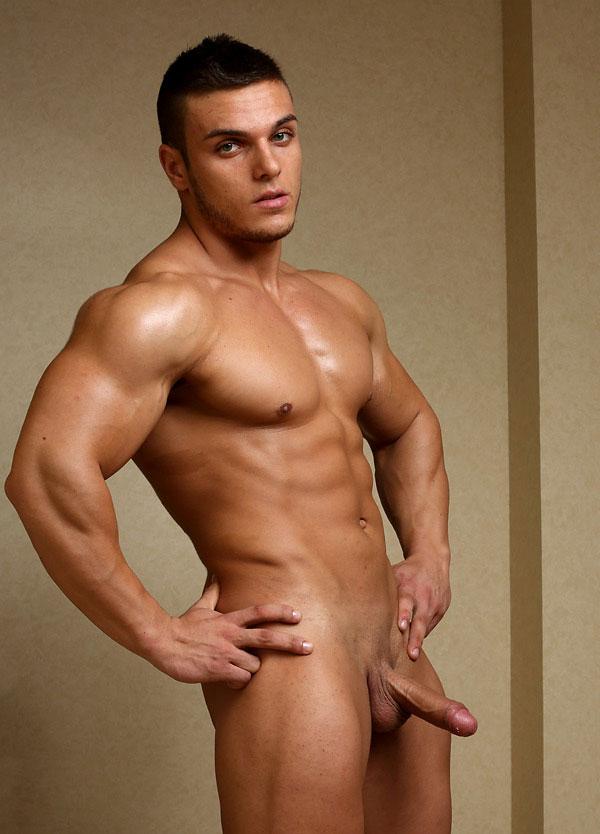 muscular new escort website