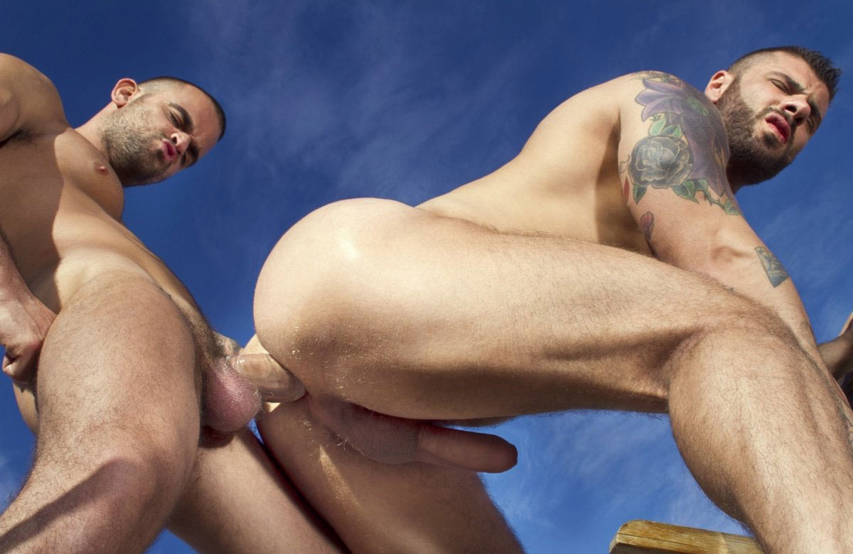 gay cumshots free video