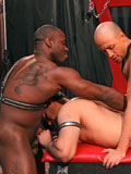gay hardcore interracial