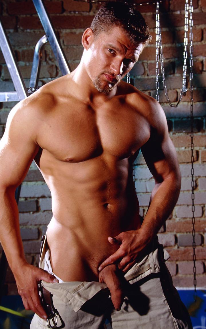 Lucha Erotica Desnudos Gay