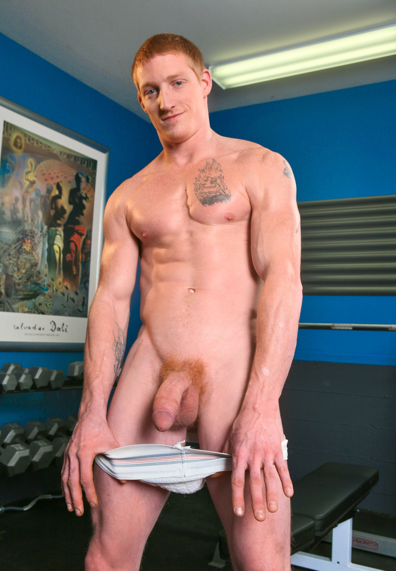 from Flynn gay erotico