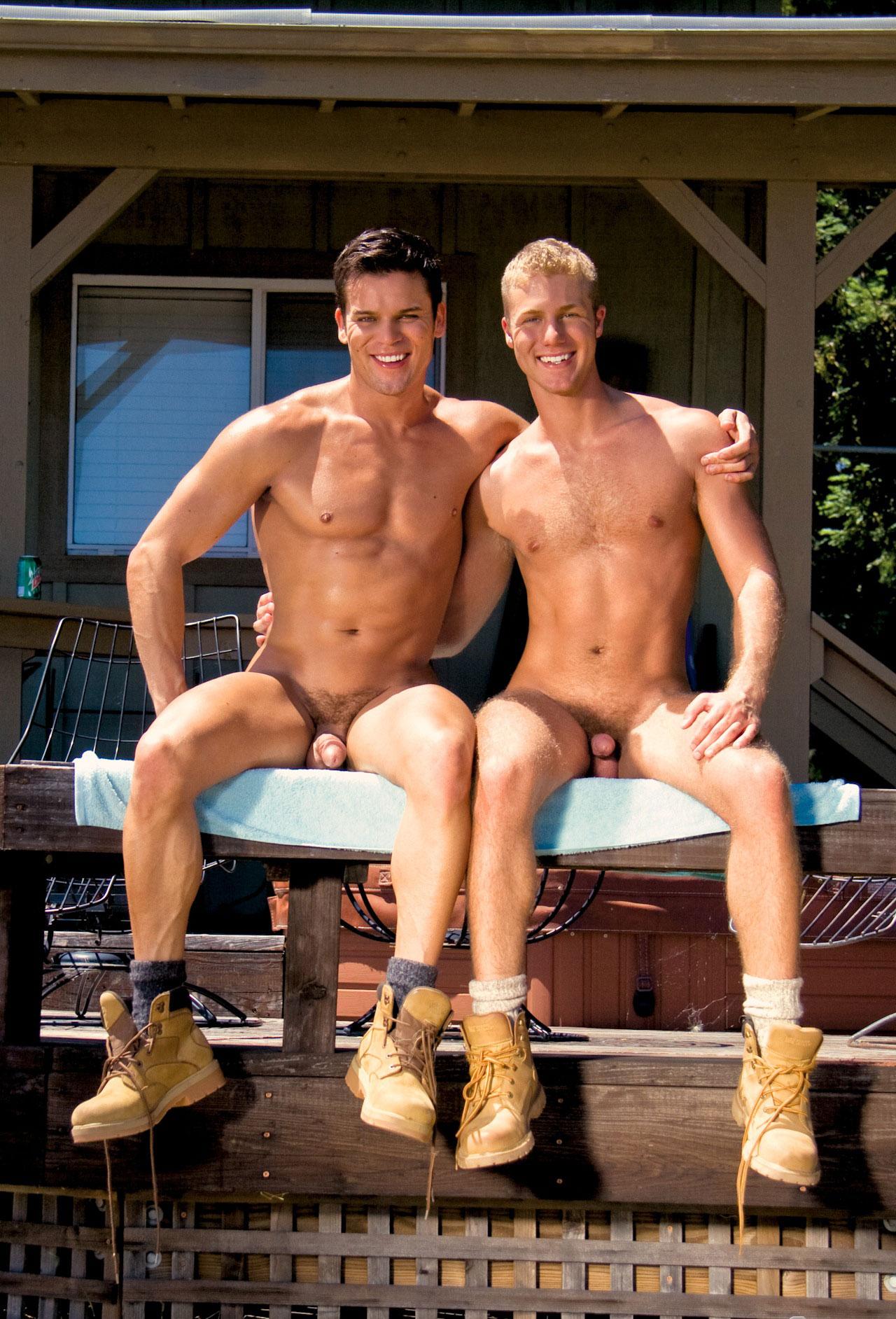 los chicos gay mas guapos del mundo
