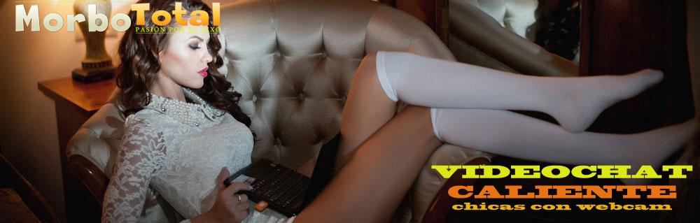 webcams calientes