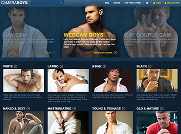 Mejores webs gay videos