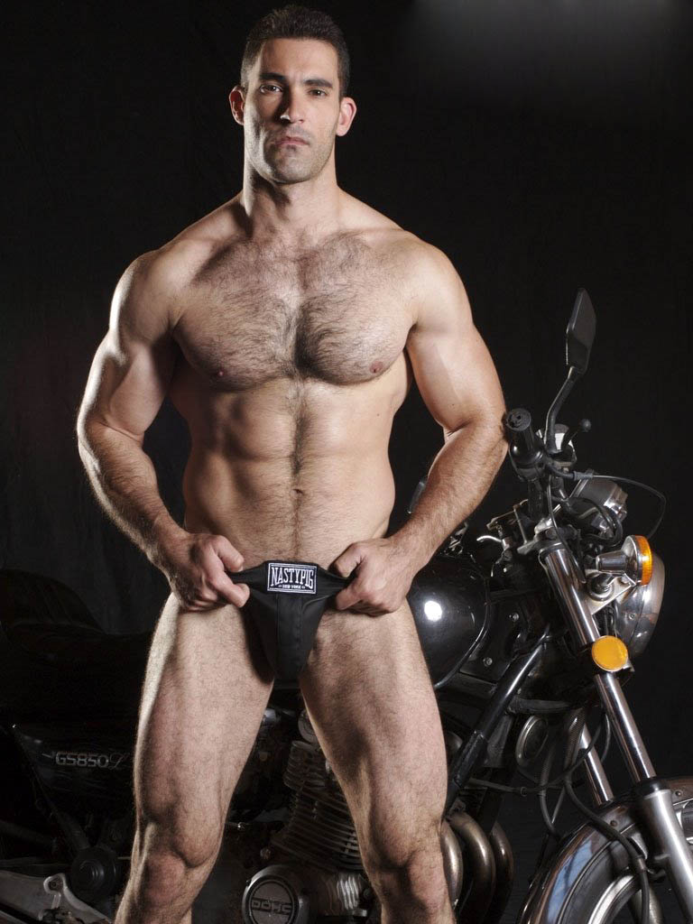 Chris Redfield Gay